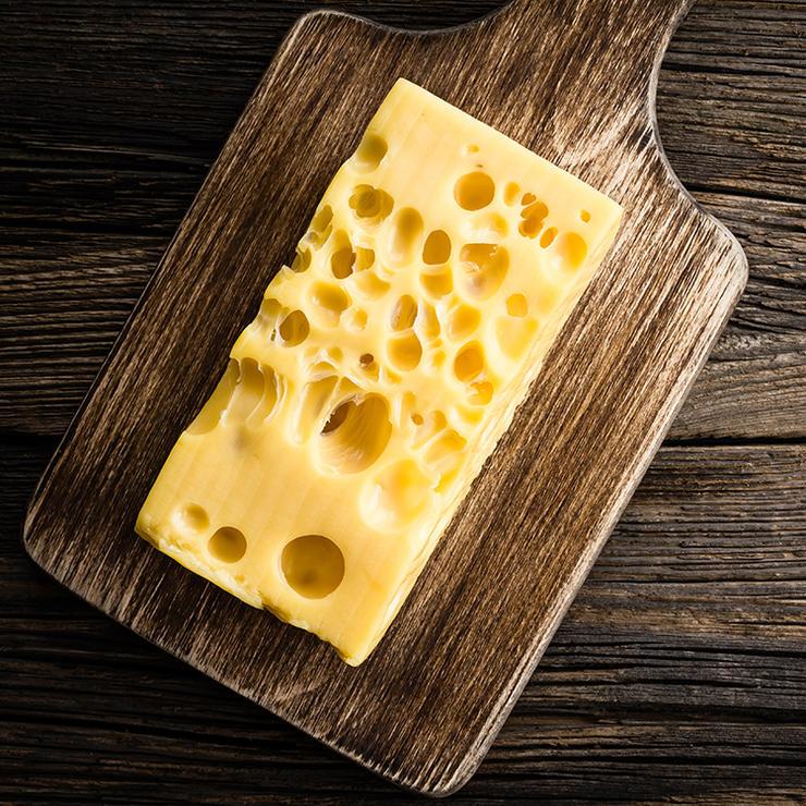 5 egészséges sajtféle – tudd meg, melyik mire jó!