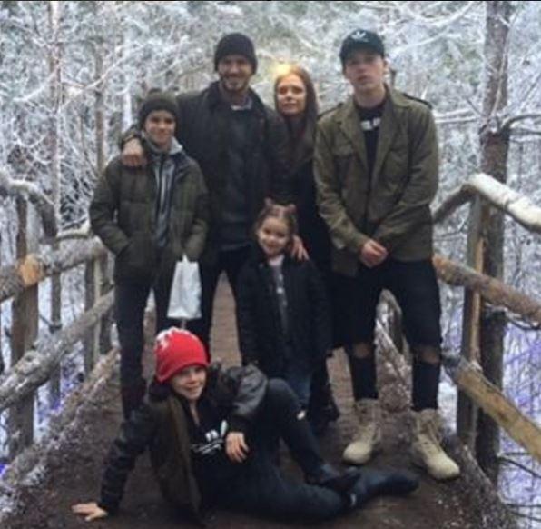 Victoria Beckham tanácsa a lányának - óriási sikert aratott