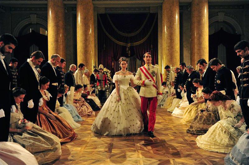 Volt egyszer egy Monarchia: Így bálozott Sisi és Ferenc József Budán és Bécsben
