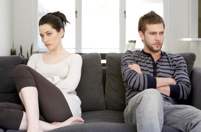 5 tipikus jel, hogy a párod megcsal!