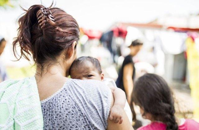 Több mint 10 ezer menekült kisgyermek tűnt el Európában
