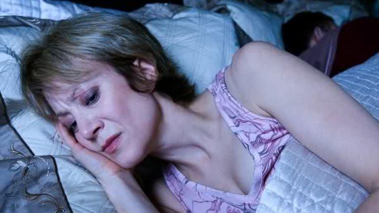 Az álmatlanság meggyötör
