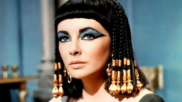 Így élt az utolsó Kleopátra