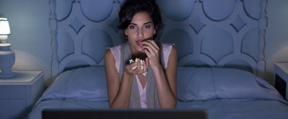 Szabad enni lefekvés előtt, ha fogyókúrázunk?
