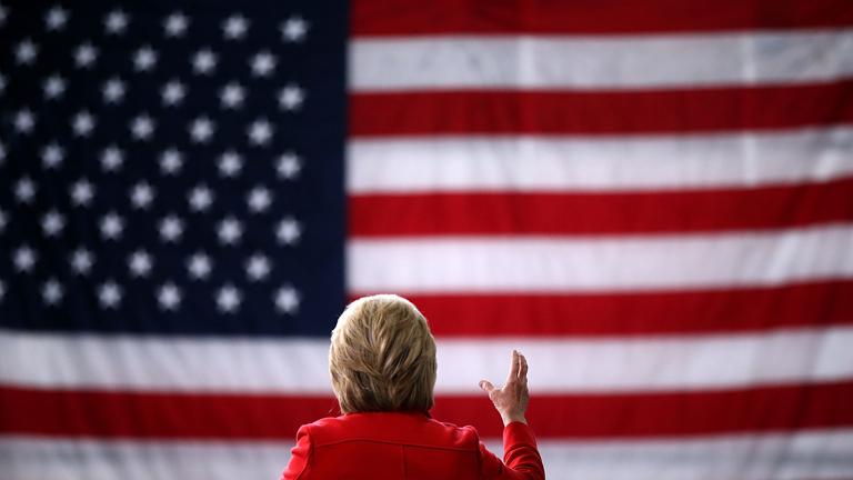 Az amerikai választási rendszer összetett és furcsa hagyományokon alapul