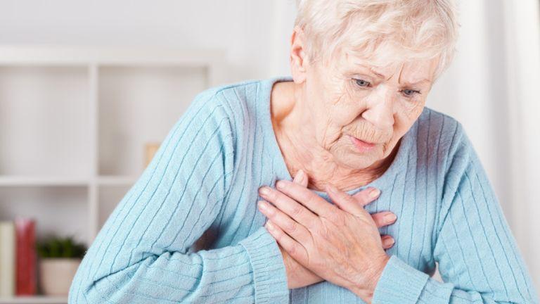 A néknél többen halnak bele az infarktusba