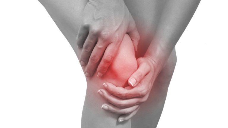 A térd komoly fájdalmak forrása lehet