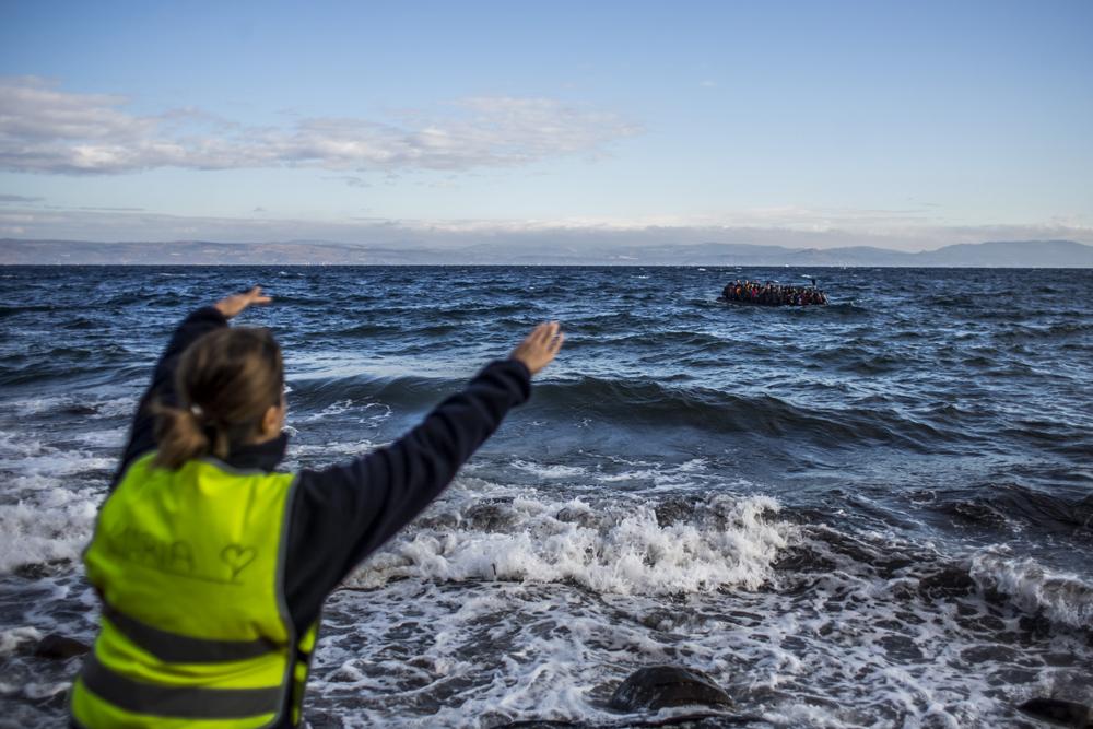 Menekültügy: a görög önkénteseknek ítélnék a Nobel-békedíjat