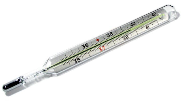 Mit csinálj, ha eltörött a hőmérő?