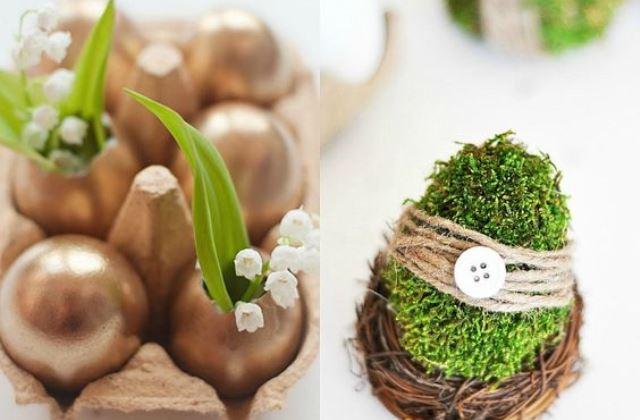 5 csodaszép húsvéti tojás dekoráció