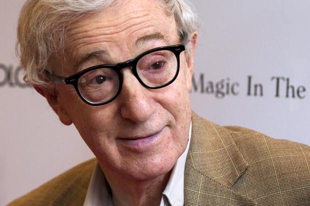 15 idézet az utánozhatatlan Woody Allentől