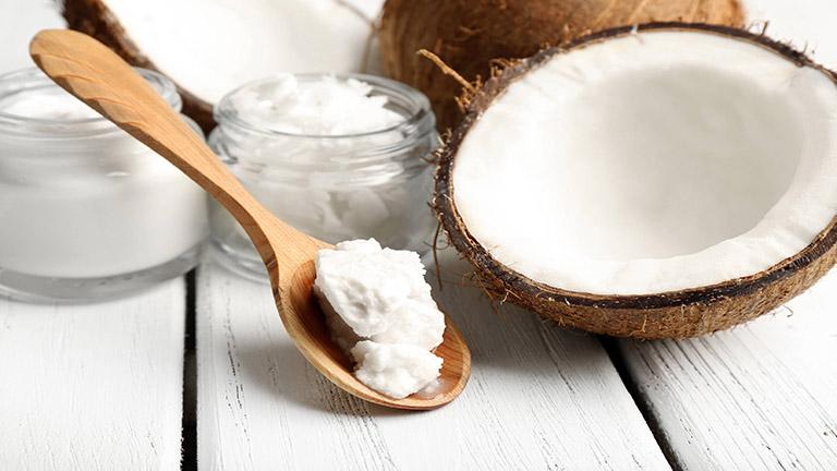 A kókuszolaj jobb lehet, mint a fogkrém