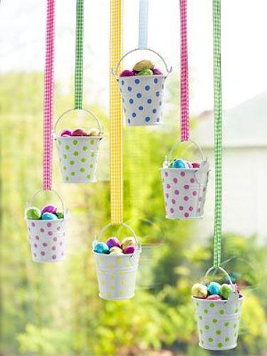 3 húsvéti dekorációs ötlet