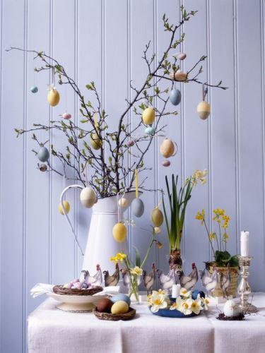 Húsvét 2016: 4 gyönyörű vintage dekoráció