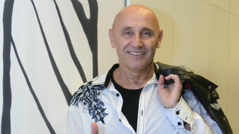 Kiverte a biztosítékot rajongóinál Pataky Attila