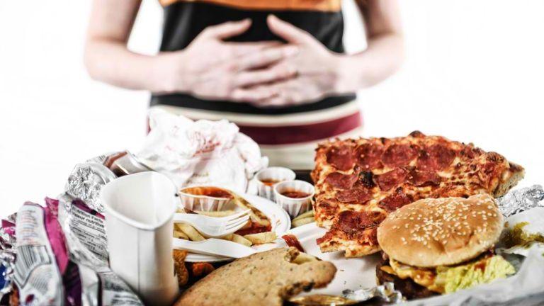 A bulimiások titkolják a szokásaikat