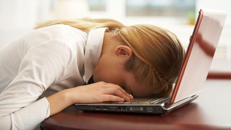 A pihenés nem megoldás a krónikus fáradtságra