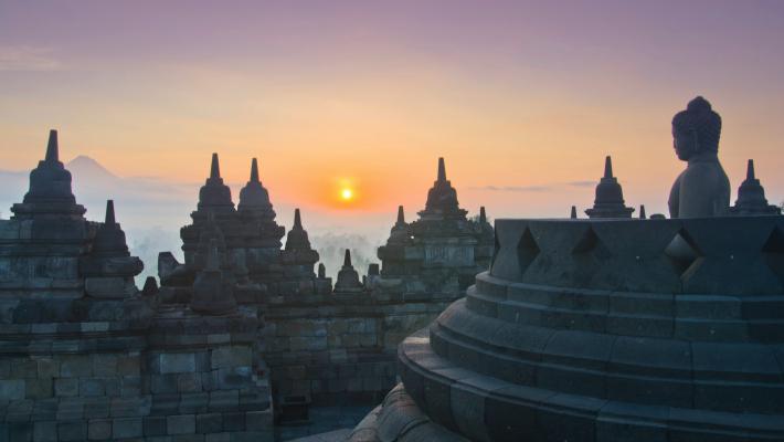 8 hely, amiket Neked is látnod kell Ázsiában