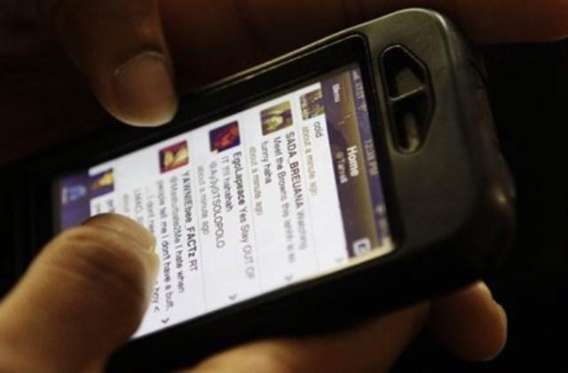 Árthat a férfiak nemzőképességének a zsebben hordott mobil
