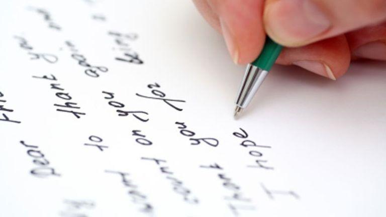 Az írásunk szinte mindent elárul rólunk