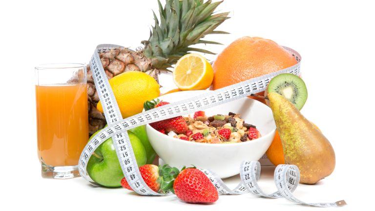 A gyümölcsök is tele vannak cukorral, mégis szükségesek