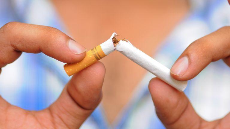 Tízből kilenc tüdőrákot a cigaretta okoz