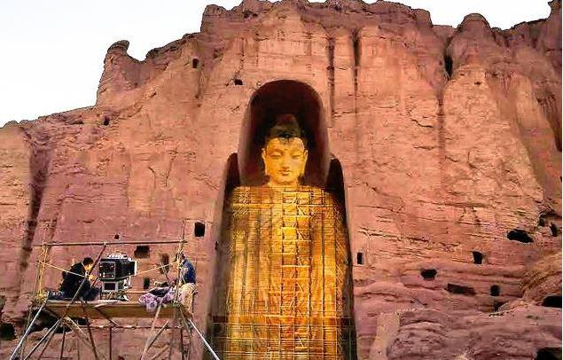A buddha egy jó hasonlat volt