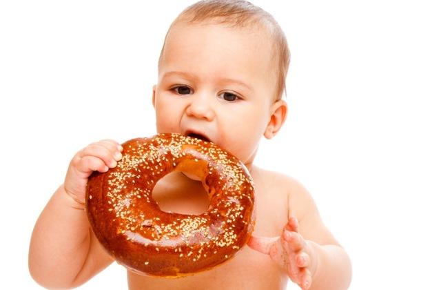Az örök kérdés: mikor és hogyan vezessük be a glutént?