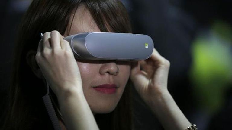 A virtuális valóság most juthat el a széles tömegekhez (Fotó: Tumblr)