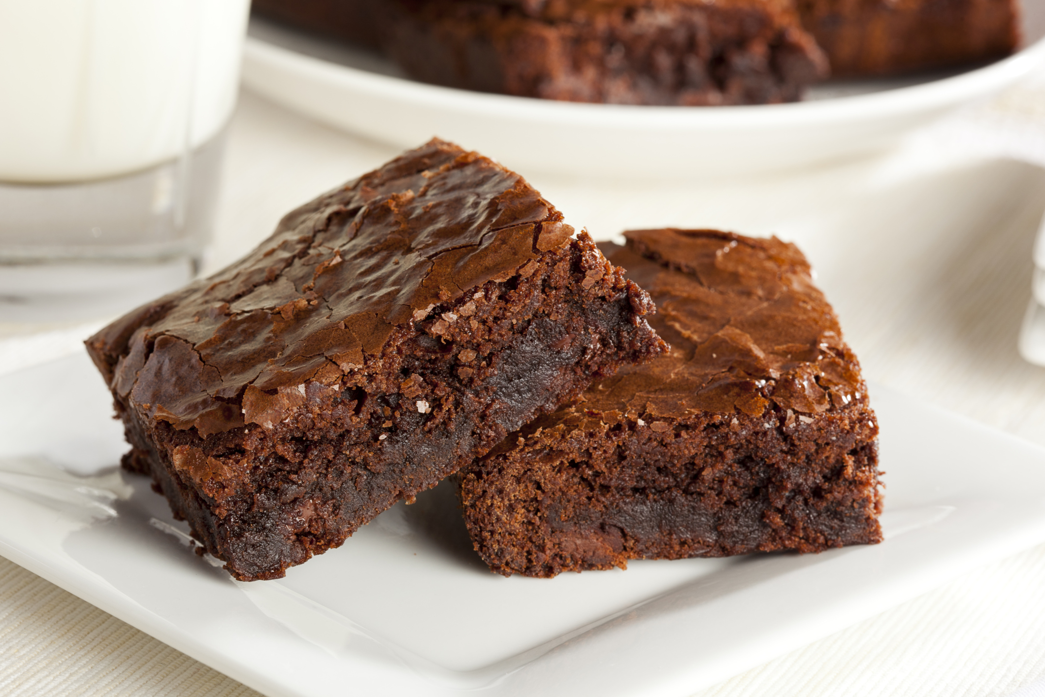 Brownie-gyűjtemény csokifanatikusoknak