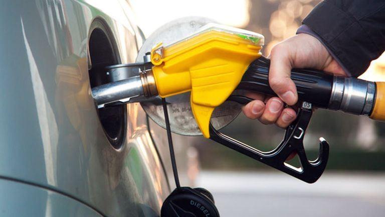Vége a csökkenésnek, most emelkedik a gázolaj ára