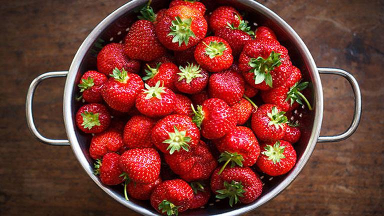 4 gyümölcs, amit minden nap kéne enned