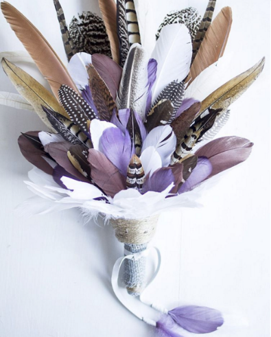 20 különleges esküvői csokrot mutatunk, amitől leesik az állad