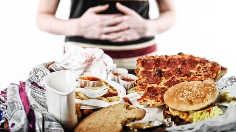 A nem megfelelő összetételű táplálék is okozhat állandó éhséget