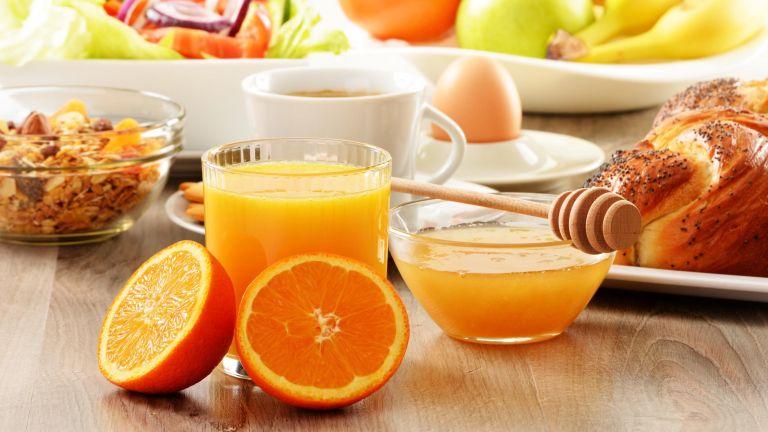 Érdemes időt szánni a reggelire