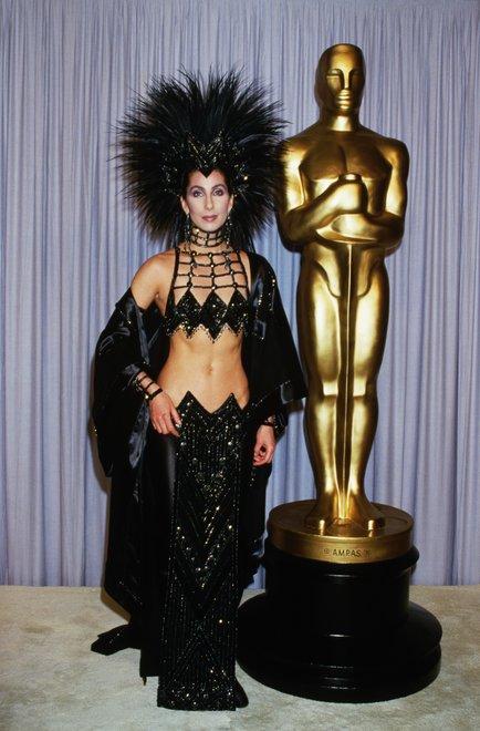 5 ciki Oscar-pillanat a díjátadó történetéből