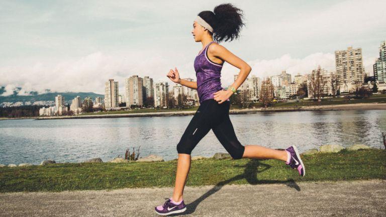 A futás nem okoz visszereket, bár sokan ezt hiszeik