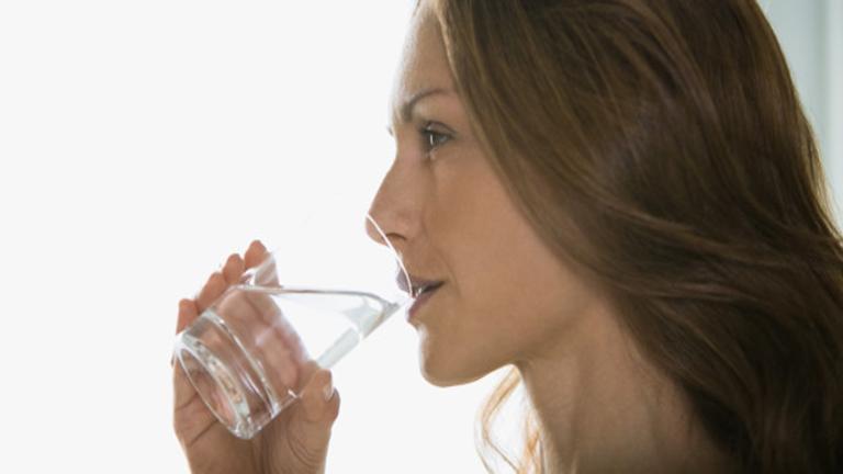 a rossz lehelet vize