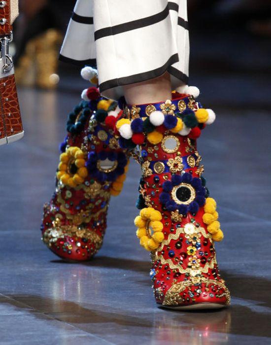 Ezek lesznek a tavasz legdivatosabb női cipői