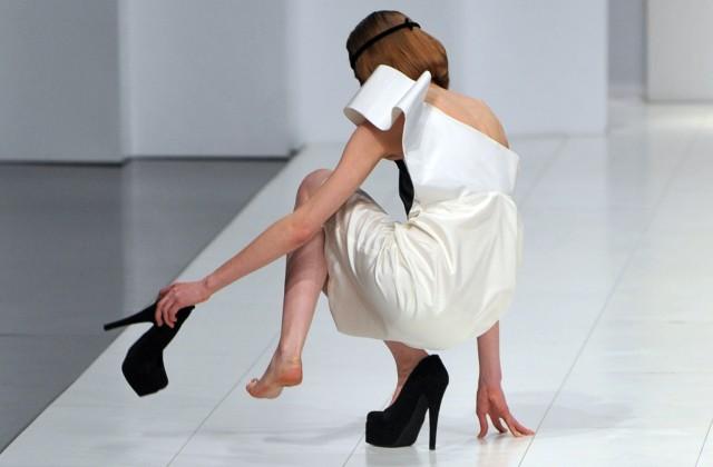 Ne a cipődön spórolj! - sok bajod lehet egy rossz cipő miatt
