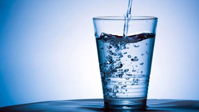 Napi plusz egy pohár vizet mindenki képes legyűrni