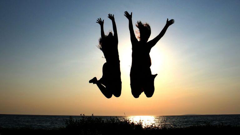 A nagy öröm is lehet nagy teher a szívnek