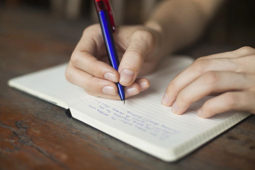 7 ok, amiért az agyunknak szüksége van a kézírásra