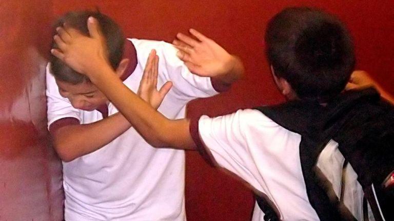 A kortárs zaklatás is előre megfontolt agresszió