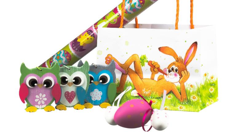 Apró trükkök az ünnepi hangulatért – a húsvét kellékei a dm-be is megérkeztek