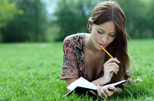 Novellát, regényt, blogot írnál? A Central Médiaakadémia legjobb oktatói segítenek ebben