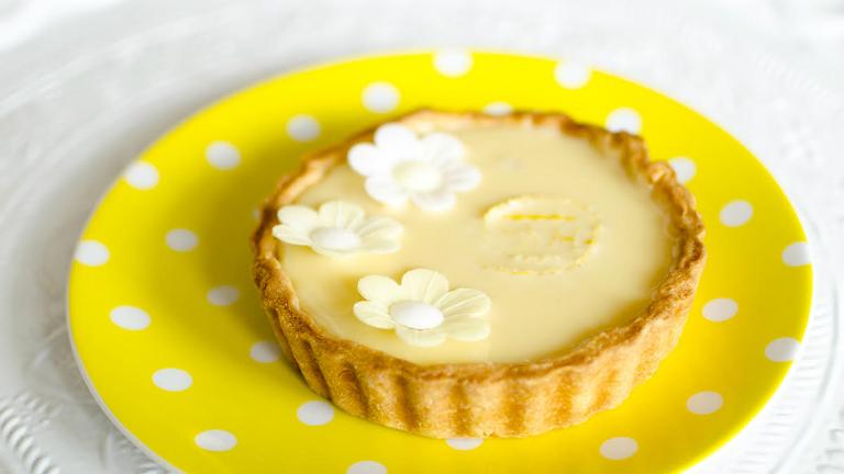 Igazi tavaszi süti: mennyei citromtorta