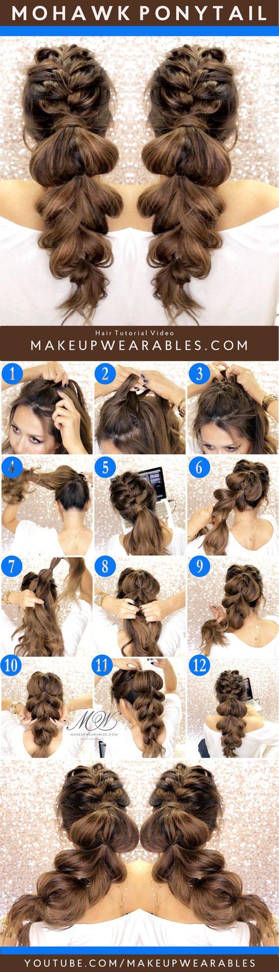 8 szuper ballagási frizura – így készítsd el!