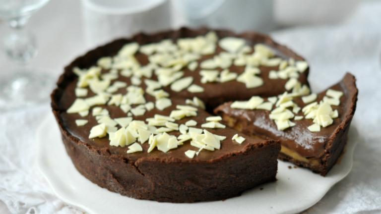 Ezzel a csokitortával te leszel a húsvét sztárja!