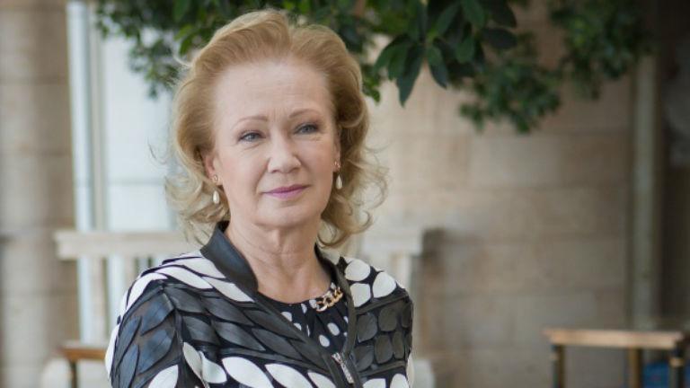 Udvaros Dorottya: Félek, nem ismer majd az unokám